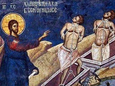 Кротость – всемогущая сила Божия