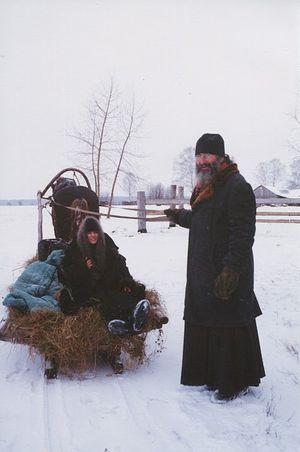 В Жарках, Ивановская обл.