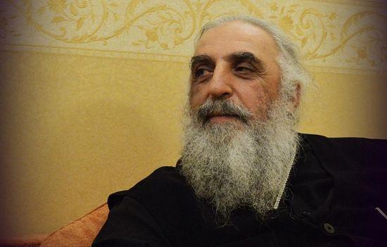 Архиепископ Цагерский и Лентехский Стефан (Калаиджишвили)