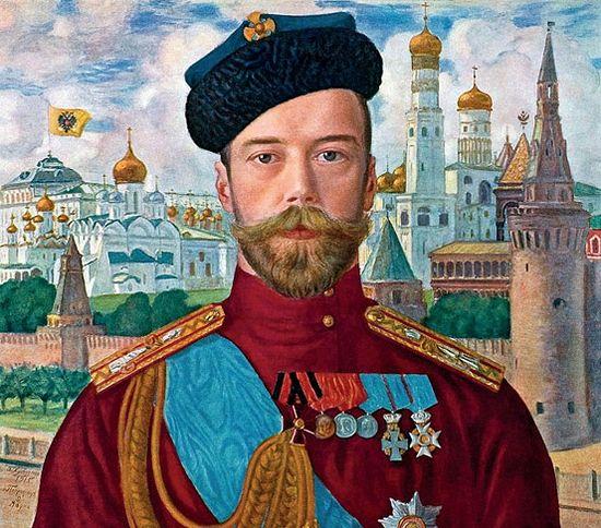 Царь Николай II 220905.p