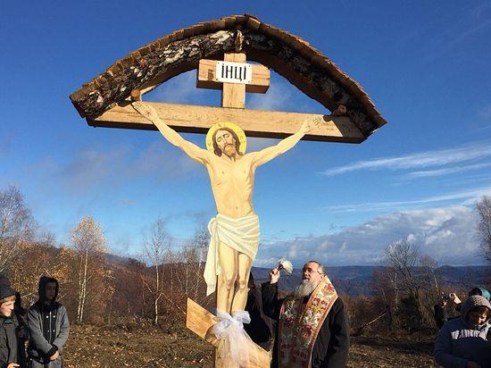 Фото: Закарпаття релігійне