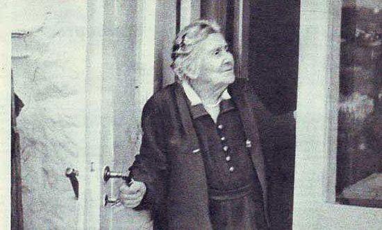 М.П.Чехова