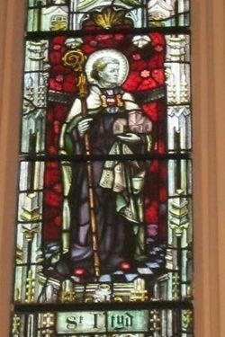 St. Illtyd