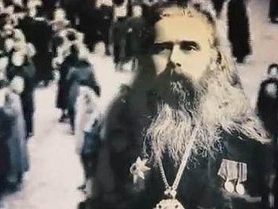 завещание патриарха тихона местоблюстители времена