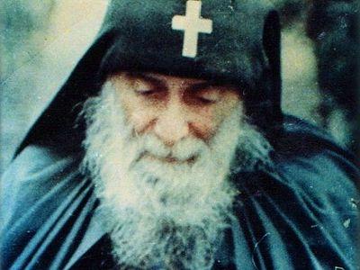 «Первое требование старца Гавриила было: любите друг друга»