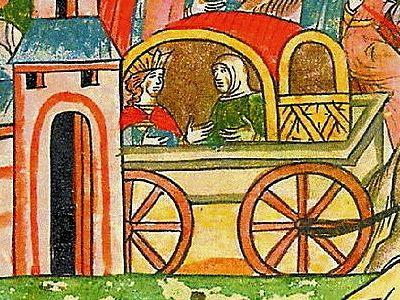 Византийская прививка русскому древу