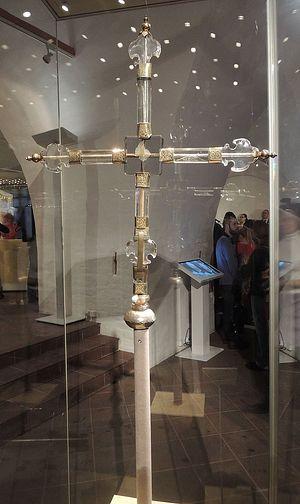 Корсунский крест