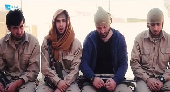 """""""Soon There Will Come the Time of Your Beheading"""" - Video ..."""