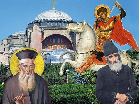 предсказания россия турция из-за армении кипра