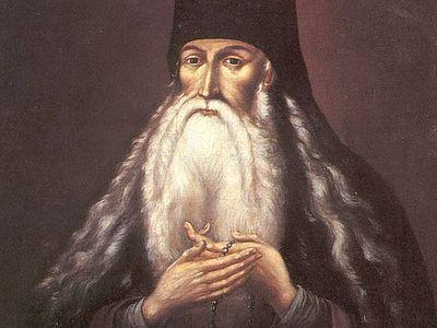 St. Paisius (Velichkovsky) on Fasting