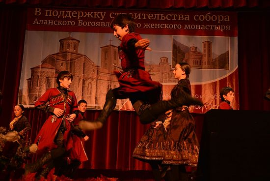 Фото: Софья Исакян
