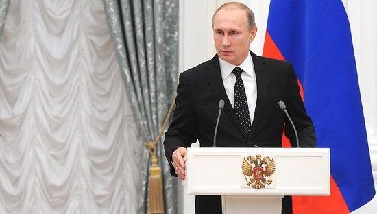 © РИА Новости. Михаил Климентјев