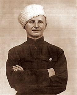 Sergei Jaroff