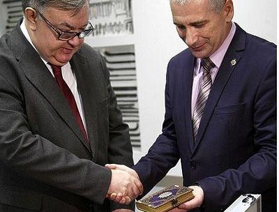 Stolen Diaries of Emperor Alexander III Recovered by Russian Police
