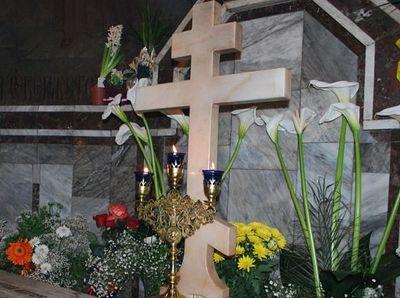 В Софии начала работу комиссия по канонизации архиепископа Серафима (Соболева)