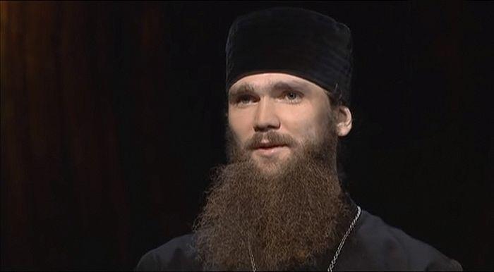 Иеромонах Диомид (Лукьянюк)
