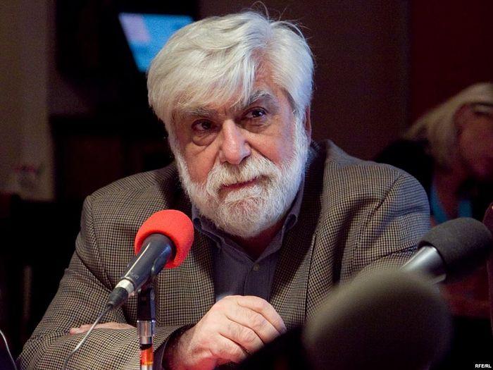 Психолог Сергей Ениколопов