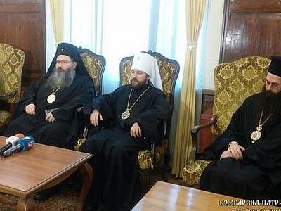 Препятствий для канонизации архиепископа Серафима (Соболева) нет