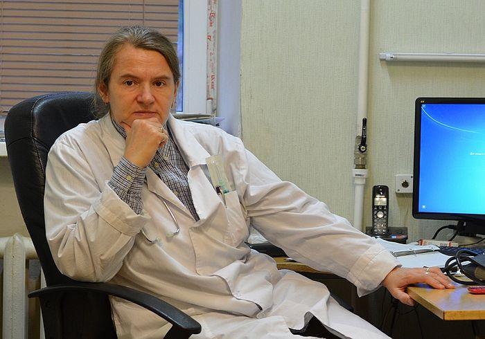 Терапевт Наталья Юрьевна Тарасова