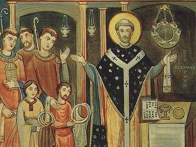 «Мы забыли, что Крещение Руси шло под покровом святого Климента»