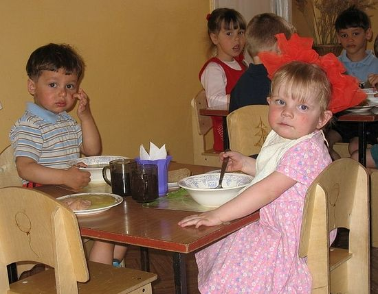 Фото: Коломенский специализированный дом ребенка. www.kolomna-dr.ru