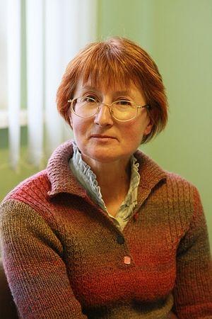 Татьяна Иосифовна Воронова. Фото: В.Ештокин