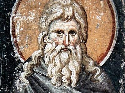 Слуга Христов Алимпије Столнпик