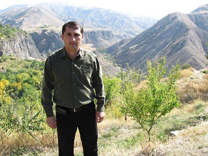 Аркадий Рамазян