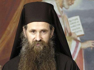 Епископ Иоанникий: Приглашение в НАТО - это призыв забыть свою историю