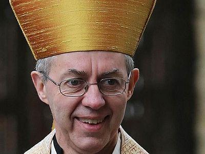 Архиепископ Кентерберийский: Если бы мои дети были геями, я бы пошел на их свадьбу