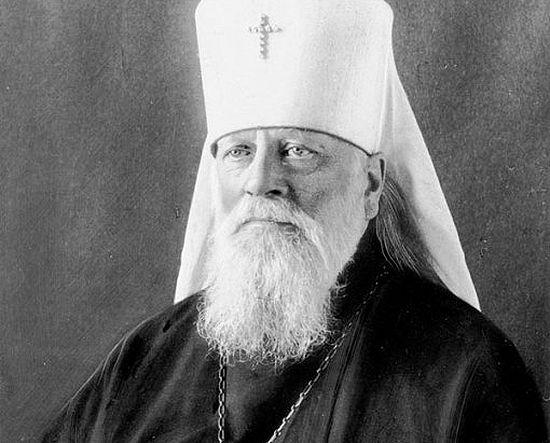 Свештеномученик Серафим (Чичагов)
