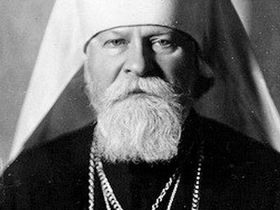 «Он говорил открыто: Русская Церковь восстанет из пепла»