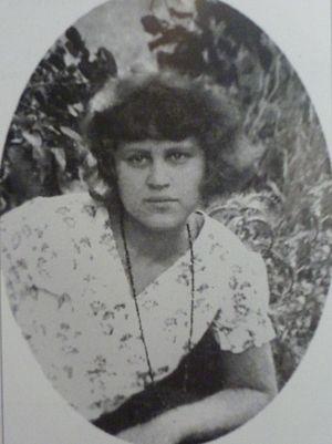 Наталья Ануфриева