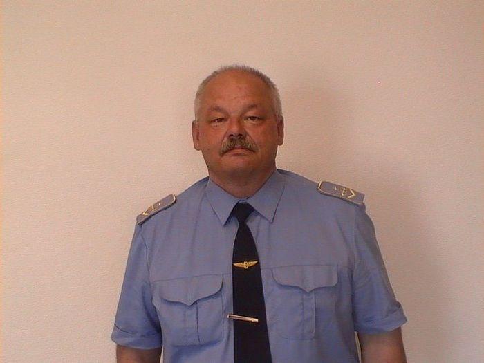 Игорь Почековский