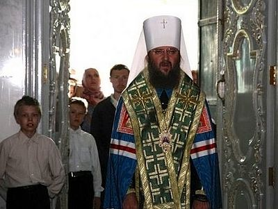 Мы так и не научились воспитывать своих детей в традициях православной веры и благочестия