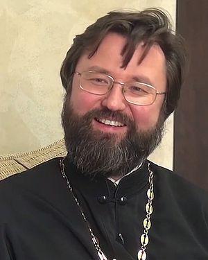 Протоиерей Алексий Круглик