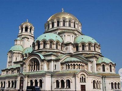 Болгарская Церковь обратилась к Порошенко с призывом защитить Киево-Печерскую Лавру