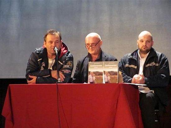 """Пале- Промовисана књига """"Сребренички круг"""", фото: СРНА"""