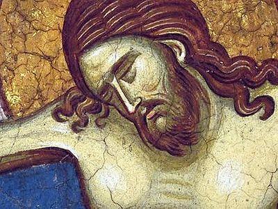 «Бог-в-душе» – не Спаситель