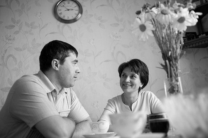 Аким и Гелена Королёвы