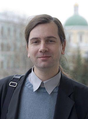 Петр Малков