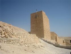 Башня Юстиниана