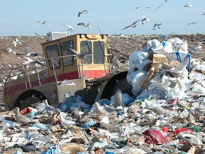 Planned Parenthood sues Ohio to keep throwing aborted babies into landfills