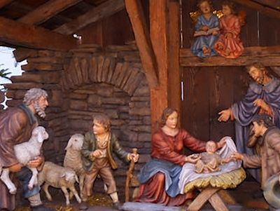 The Nativity: An Icon of the Christian Family