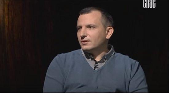 Василий Лазарев