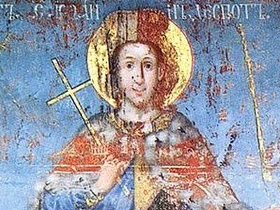 Свети Јован Бранковић, деспот Српски