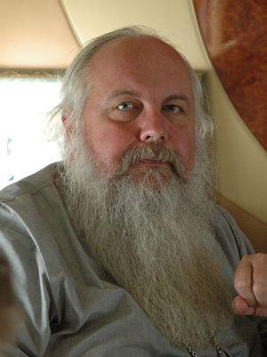 Протоиерей Александр Лебедев. Фото: епископ Тихон (Шевкунов) / Православие.Ru