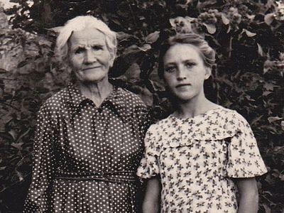 Святой Спиридон и Светлана Петровна