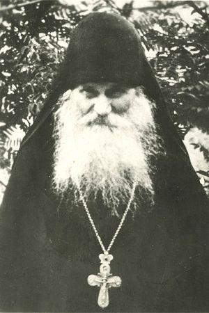 St. Kuksha of Odessa