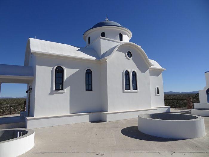Храм Илии Пророка